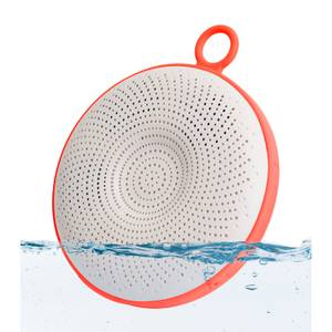 Sunnylife Floating Summer Sounds Neon - Coral & White