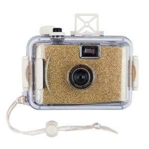 Sunnylife Underwater Camera Glitter - Gold