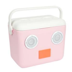 Sunnylife Cooler Box Sounds - Powder Pink