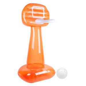Sunnylife Inflatable Mega Basketball Set Neon - Pomelo
