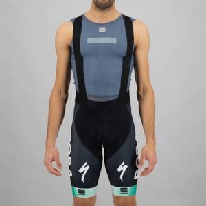 Sportful Bora Hansgrohe Bodyfit Pro Ltd Bib Shorts