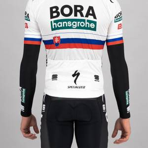 Sportful Bora Hansgrohe Pro Team Arm Wamrers