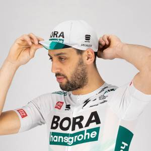 Sportful Bora Hansgrohe Team Cycling Cap