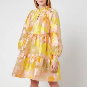 Stine Goya Women's Jasmine Dress - Distortion