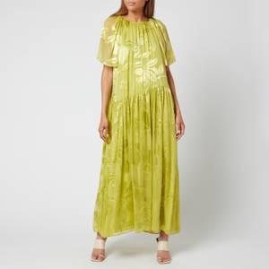 Stine Goya Women's Addyson Dress - Lemon Chiffon