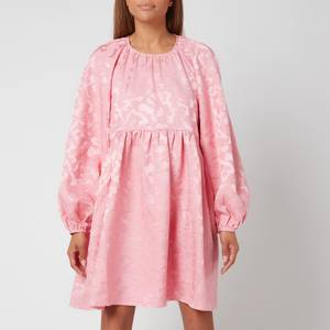 Stine Goya Women's Kelly Dresses - Distortion Pink
