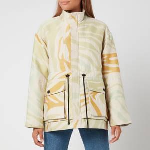 Stine Goya Women's Imani Jacket - Zebra Multi