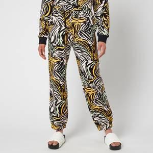 Stine Goya Women's Zaza Trackpants - Zebra Multi