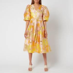 Stine Goya Women's Amira Dress - Distortion