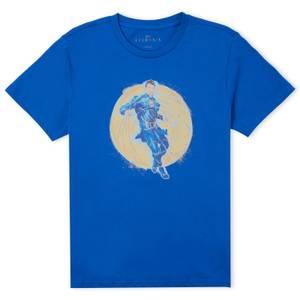 Marvel Eternals Ikaris T-Shirt Unisexe - Bleu Royal