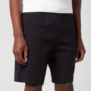 Polo Ralph Lauren Men's Double Knit Active Shorts - Polo Black