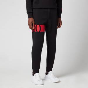 Polo Ralph Lauren Men's Double Knit Tech Athletic Pants - Polo Black