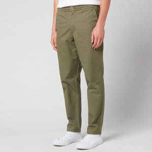 Polo Ralph Lauren Men's Custom Fit Prepster Pants - Mountain Green