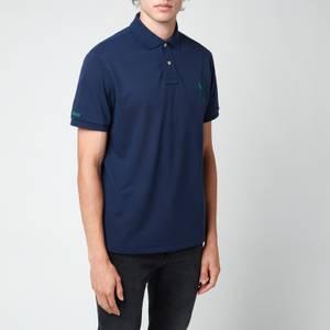 Polo Ralph Lauren Men's The Earth Polo Shirt - Newport Navy