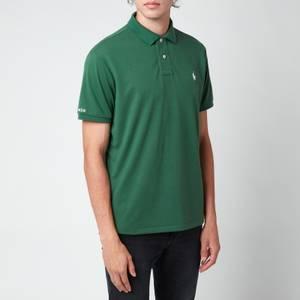 Polo Ralph Lauren Men's The Earth Polo Shirt - Stuart Green