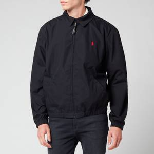 Polo Ralph Lauren Men's Bayport Cotton Jacket - Polo Black