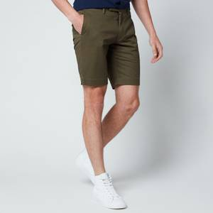 Polo Ralph Lauren Men's Stretch Twill Shorts - Expedition Olive