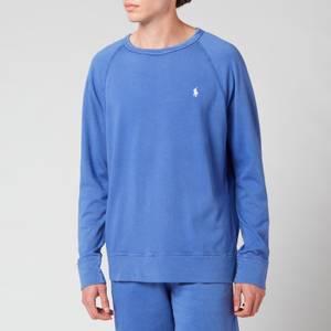 Polo Ralph Lauren Men's Spa Terry Sweatshirt - Bright Navy