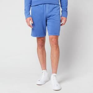 Polo Ralph Lauren Men's Cotton Spa Terry Shorts - Bright Navy