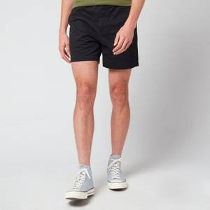 Polo Ralph Lauren Men's 6Inch Polo Prepster Stretch Twill Shorts - Polo Black