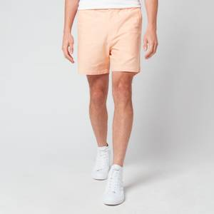 Polo Ralph Lauren Men's 15.2cm Polo Prepster Oxford Shorts - Spring Orange