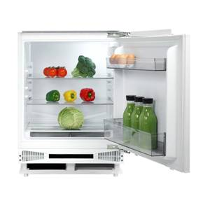 CDA FW224 Integrated Under Counter Larder Fridge - 60cm - White