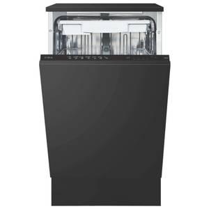 CDA CDI4251 Integrated Slimline Dishwasher - 45cm