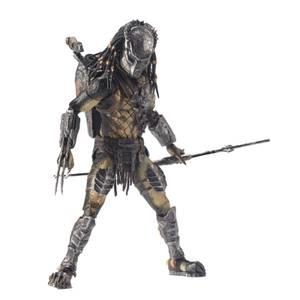 HIYA Toys Alien Vs. Predator : Requiem Wolf Predator Mini-figurine exquise échelle 1/18
