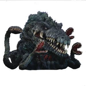 X-Plus Deforeal Series Godzilla Vs. Biollante - Biollante (1989)