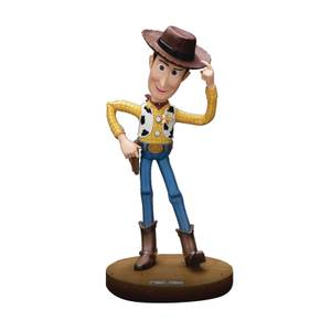 Beast Kingdom Toy Story Woody Master Craft Statue
