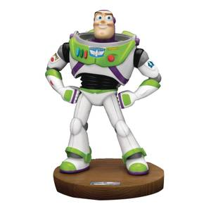 Beast Kingdom Toy Story Buzz Lightyear Master Craft Statue