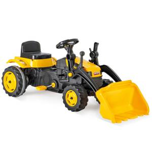 Pilsan Active Tractor and Frontloader