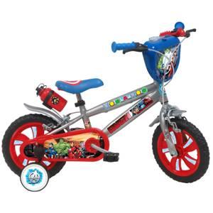 "Marvel Avengers 12"" Bicycle"