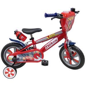 "Disney Cars 3 12"" Bicycle"
