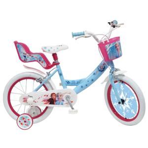 "Disney Frozen 2 16"" Bicycle"