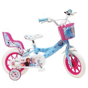 "Disney Frozen 2 12"" Bicycle"