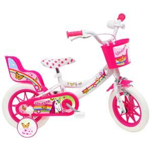 """Unicorn 12"""" Bicycle"""