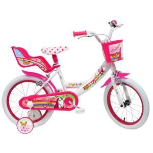 """Unicorn 16"""" Bicycle"""