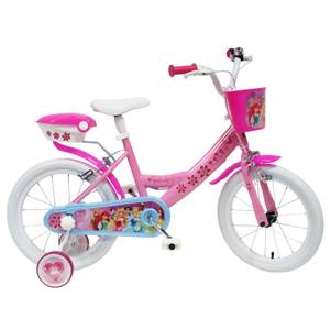 "Disney Princess 2 16"" Bicycle"