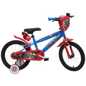 "Marvel Avengers 16"" Bicycle"