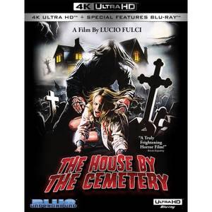 Das Haus am Friedhof - 4K Ultra HD