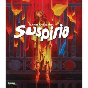 Suspiria - 4K Ultra HD (Includes Blu-ray)