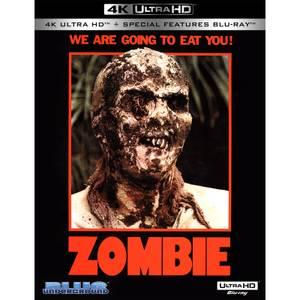 Zombie - 4K Ultra HD (inkl. Blu-ray)