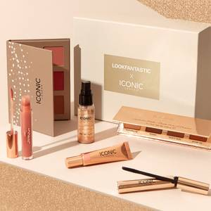 LOOKFANTASTIC x ICONIC London Limited Edition Beauty Box