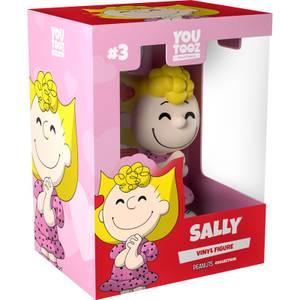 "Youtooz Charlie Brown 5"" Vinyl Collectible Figure - Sally"