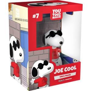 "Youtooz Charlie Brown 5"" Vinyl Collectible Figure - Snoopy (Joe Cool)"