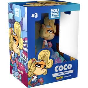 """Youtooz Crash Bandicoot 5"""" Vinyl Collectible Figure - Coco"""