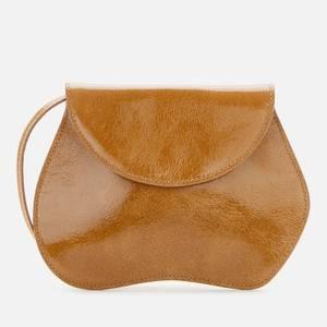 Little Liffner Women's Pebble Micro Bag - Tan