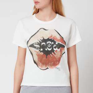 Our Legacy Women's First T-Shirt - White