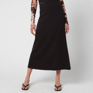 Our Legacy Women's Trap Skirt - Black